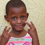 Free Portraits 2014 - New Jerusalem Children's Home [25Oct]