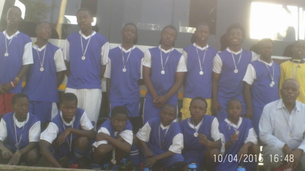 Boys in Durban