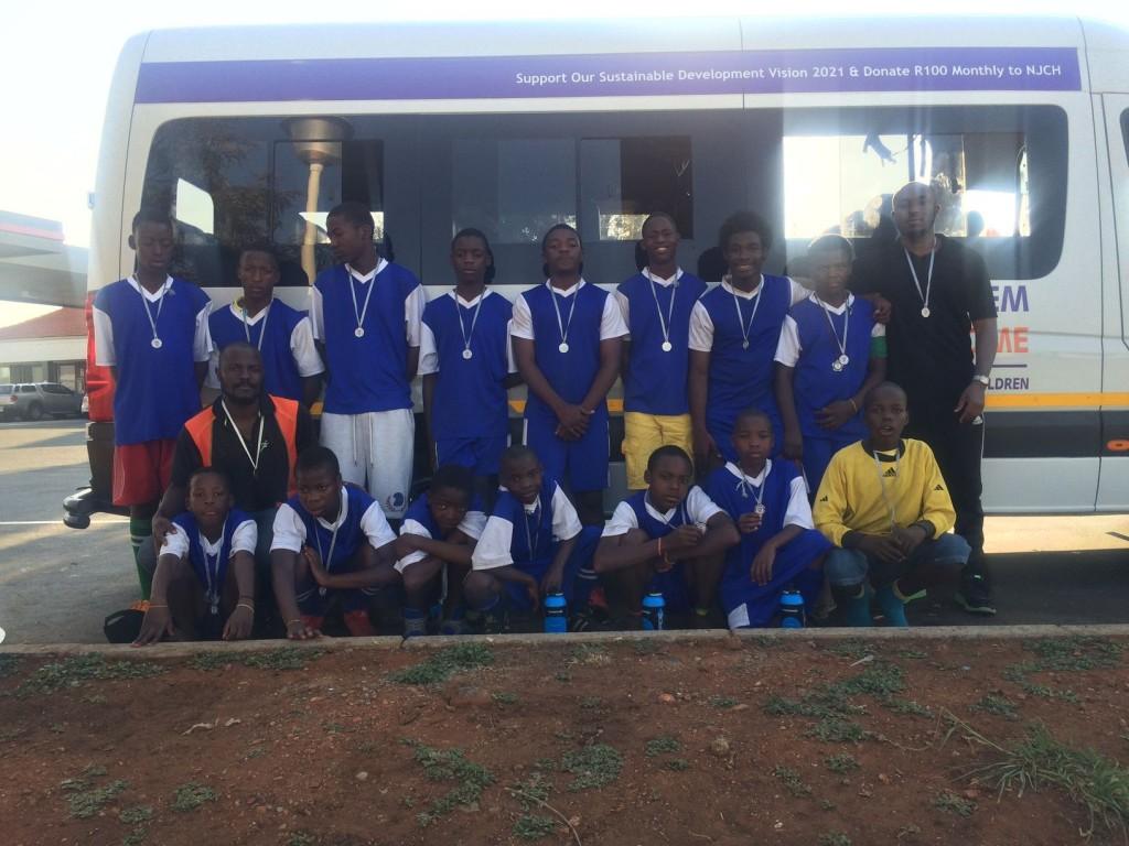 Boys in Durban_