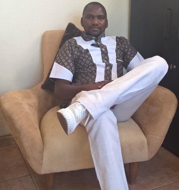 Raymond Madibogo