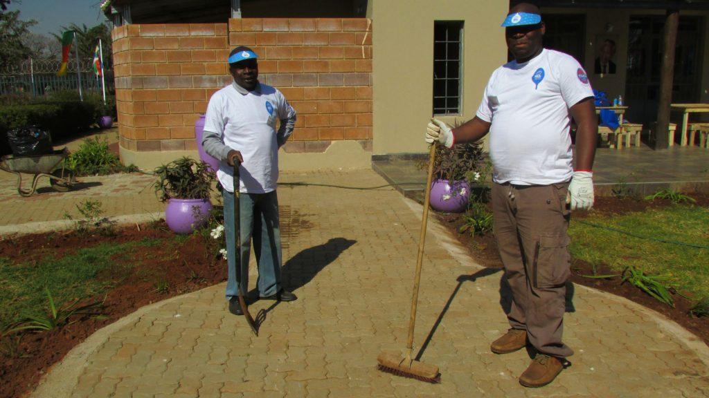 RCL Food Mandela Day at NJCH_29