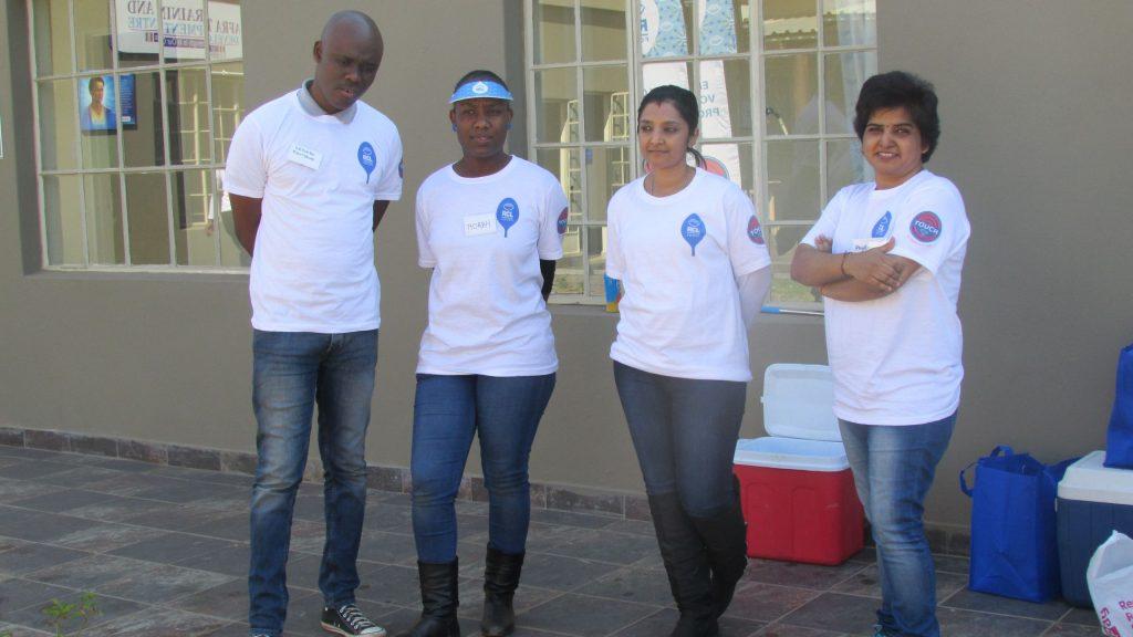 RCL Food Mandela Day at NJCH_30