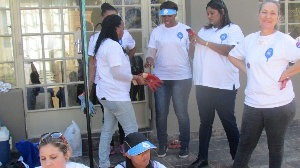 RCL Food Mandela Day at NJCH_31
