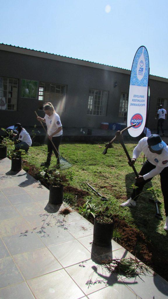 RCL Food Mandela Day at NJCH_60