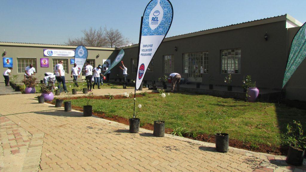 RCL Food Mandela Day at NJCH_78