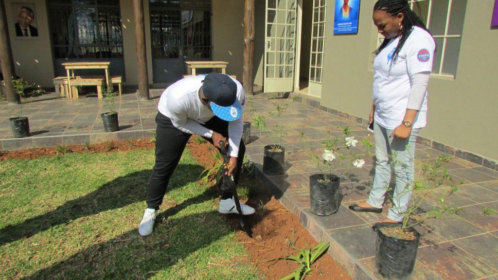 RCL Food Mandela Day at NJCH_84