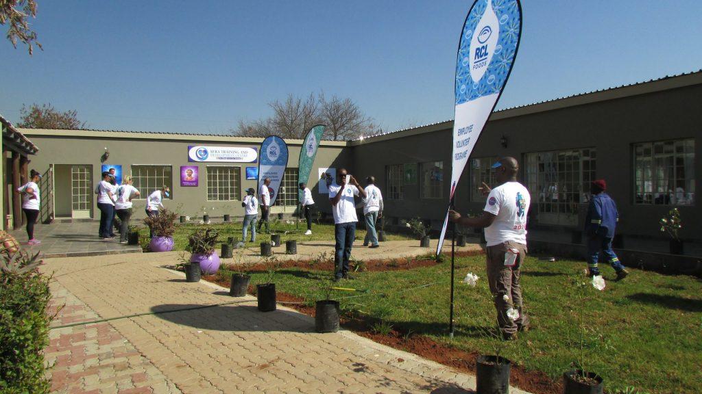 RCL Food Mandela Day at NJCH_98