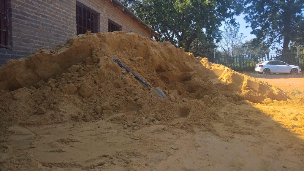 GFIA handin over the plaster sand_1