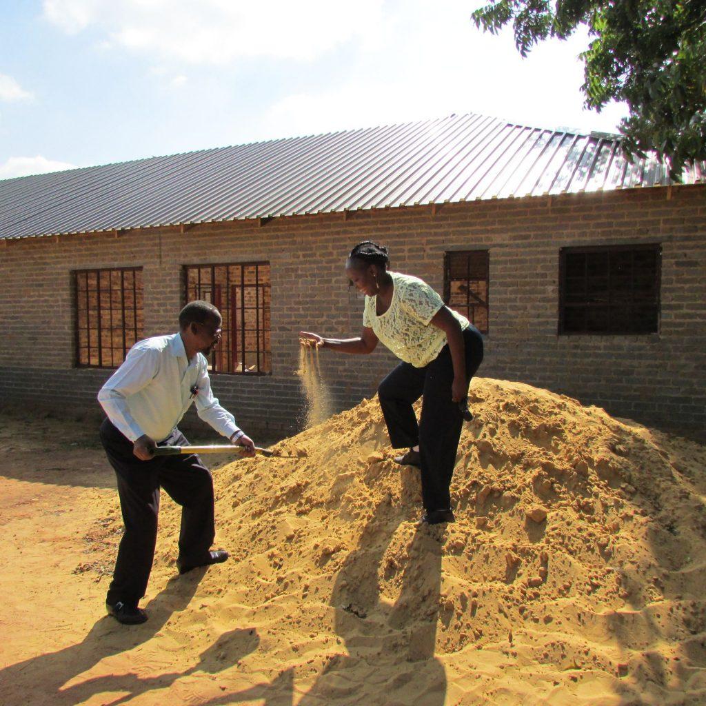 GFIA handin over the plaster sand_18