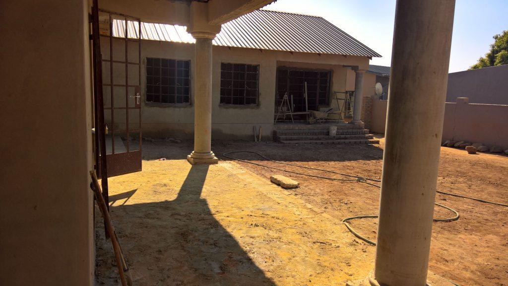 Building progress _1