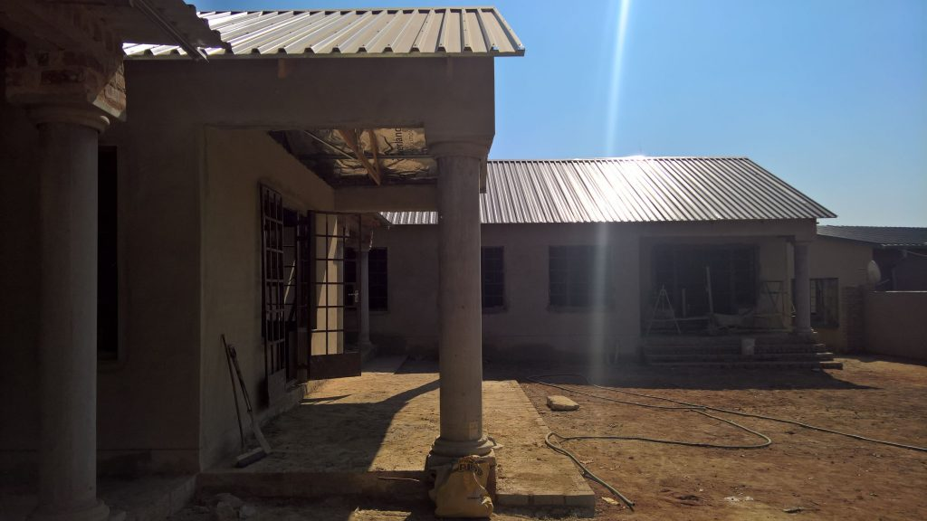 Building progress _2