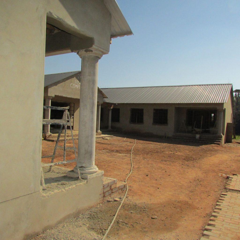 Building progress _24
