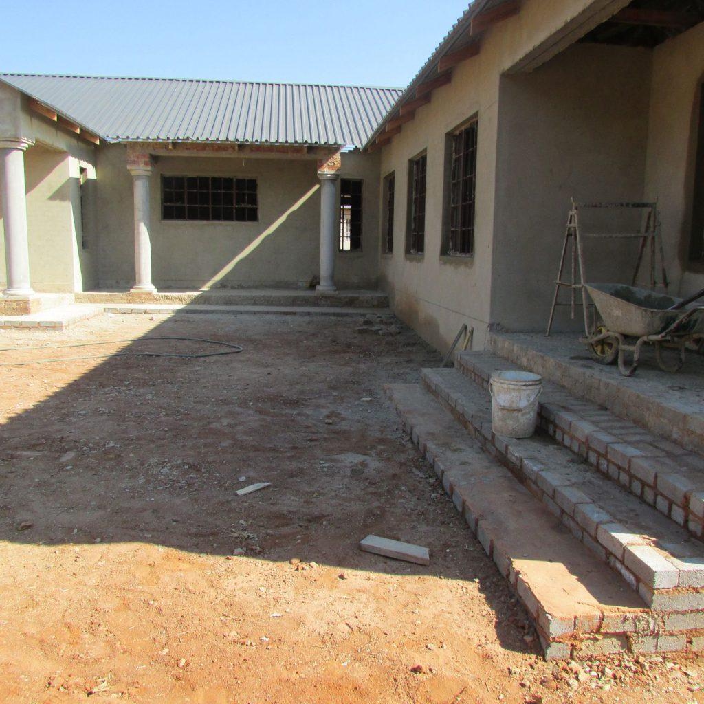 Building progress _29
