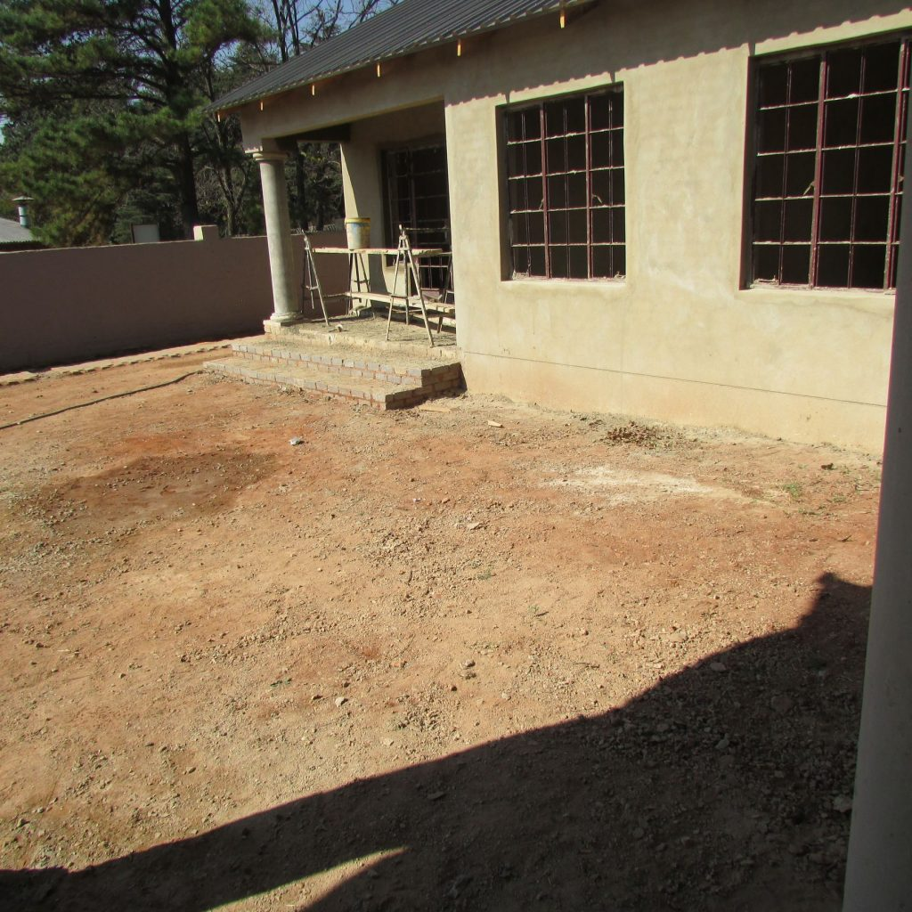 Building progress _32