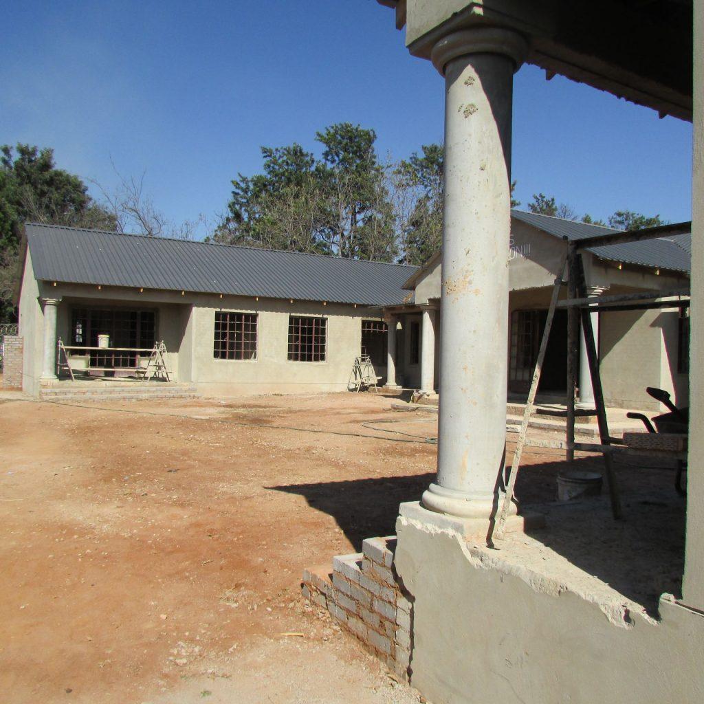Building progress _40