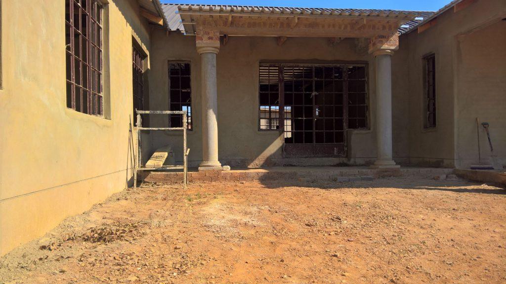 Building progress _5