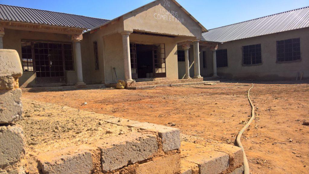 Building progress _6