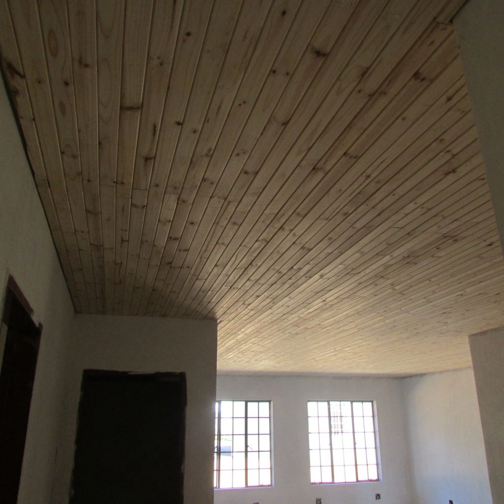Ceiling installation_13