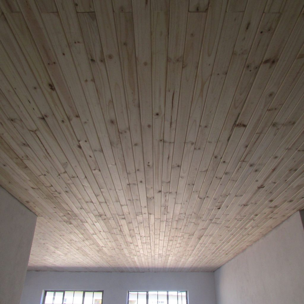 Ceiling installation_28