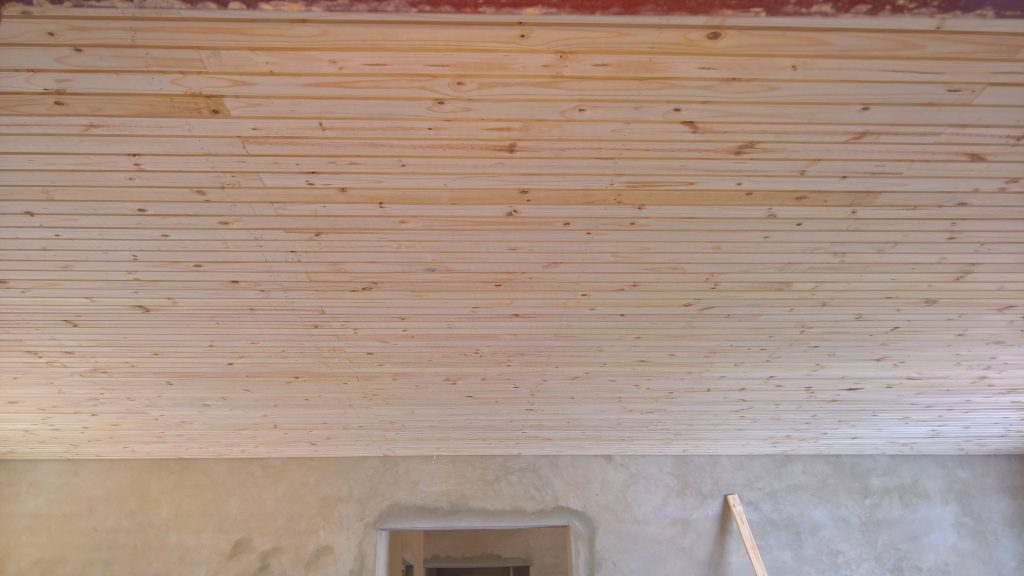 Ceiling installation_4