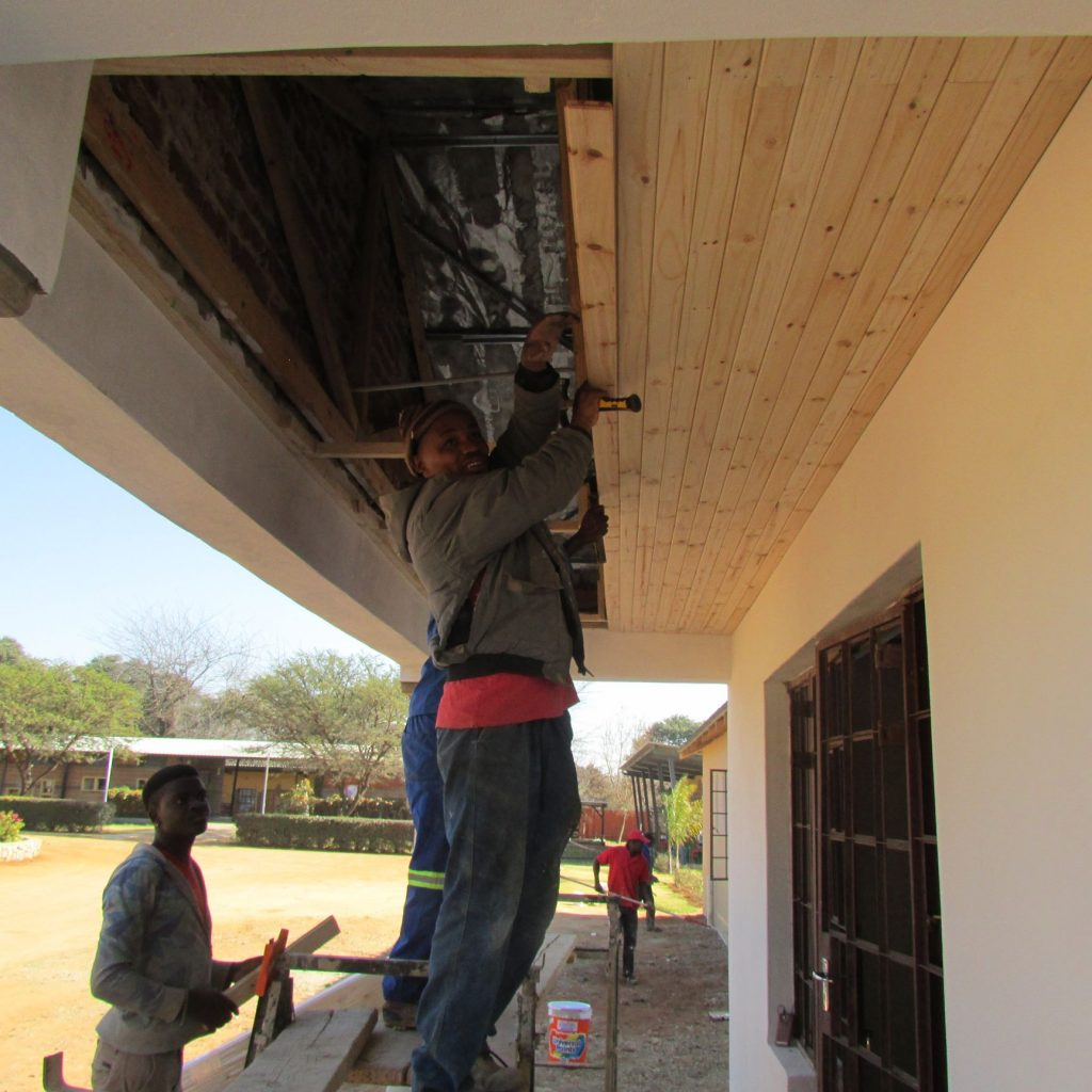 Ceiling installation_45