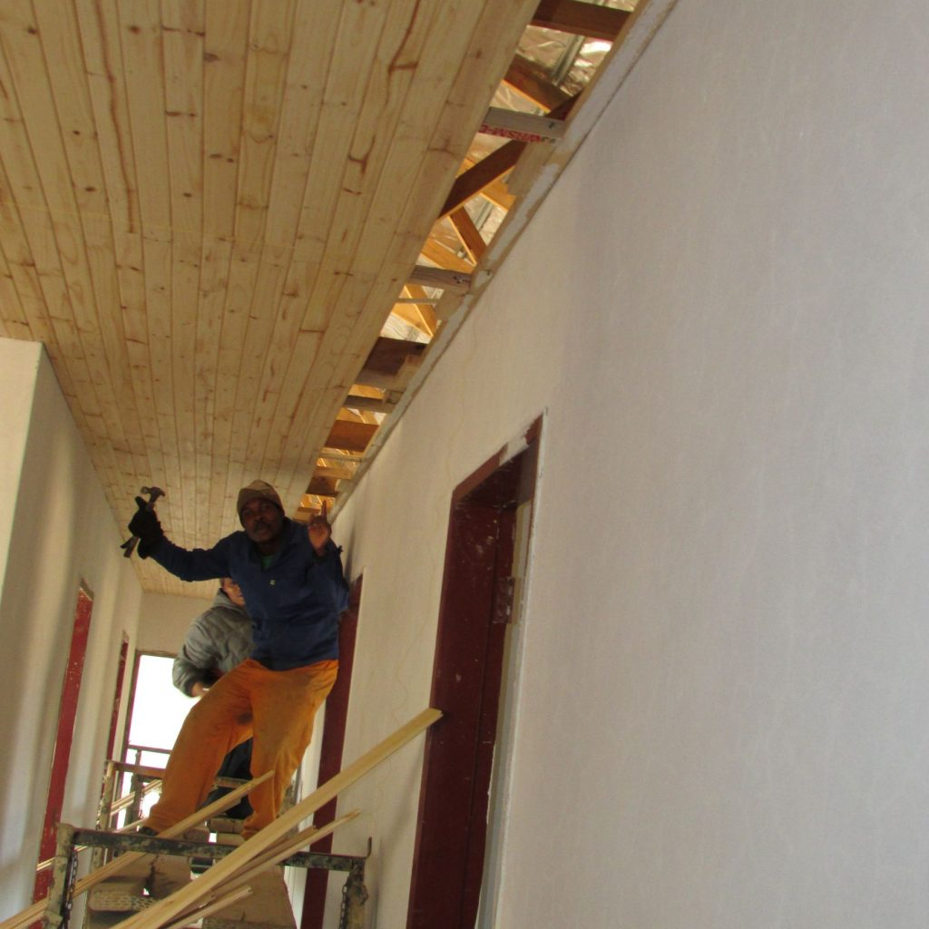 Ceiling installation_49