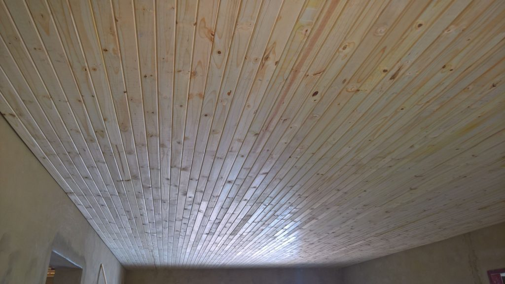 Ceiling installation_8