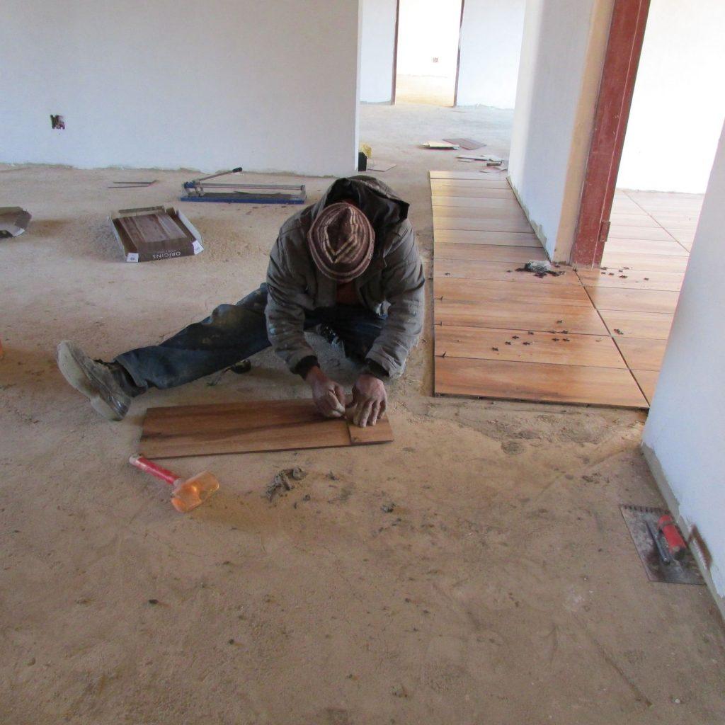 Tiling takes shape_39
