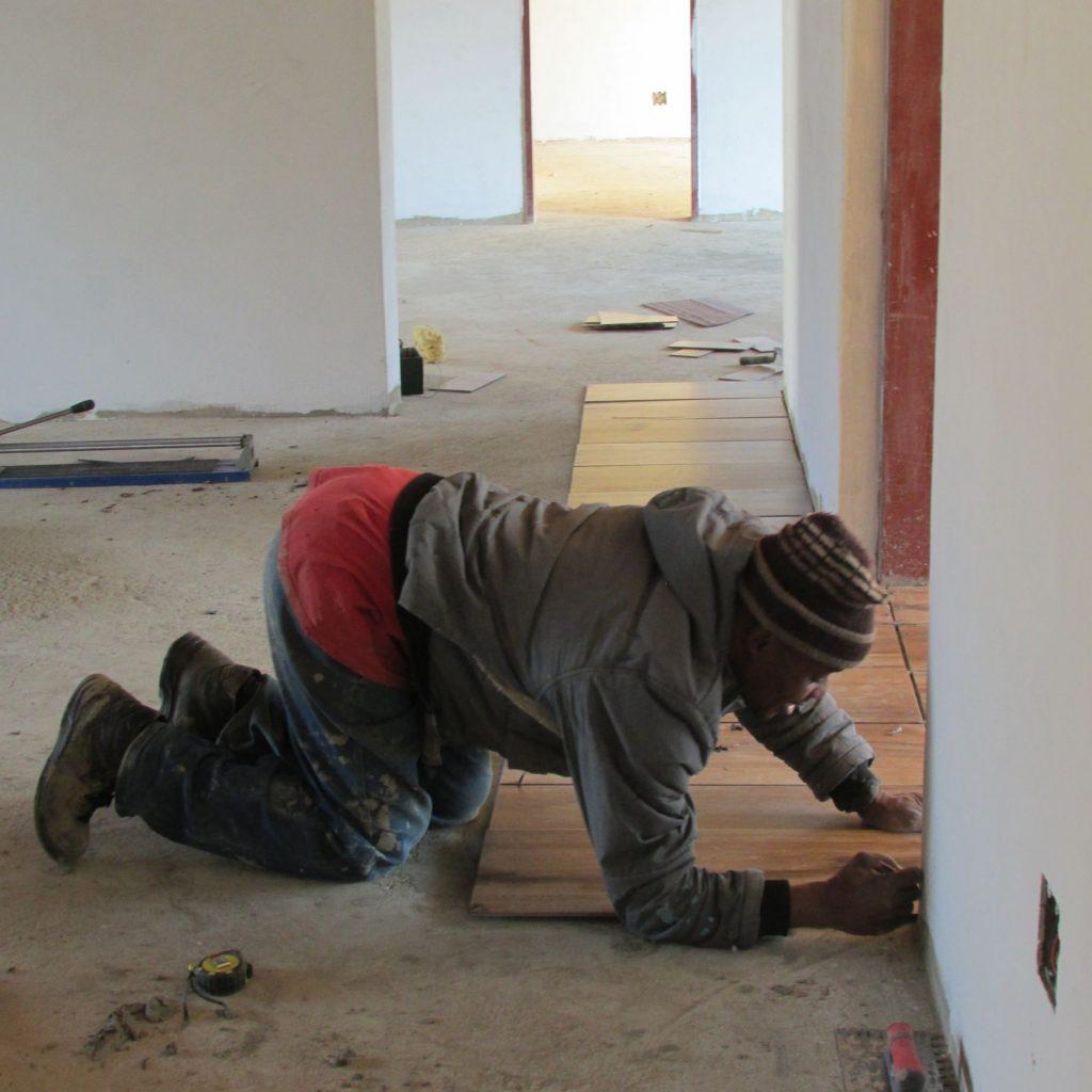 Tiling takes shape_44
