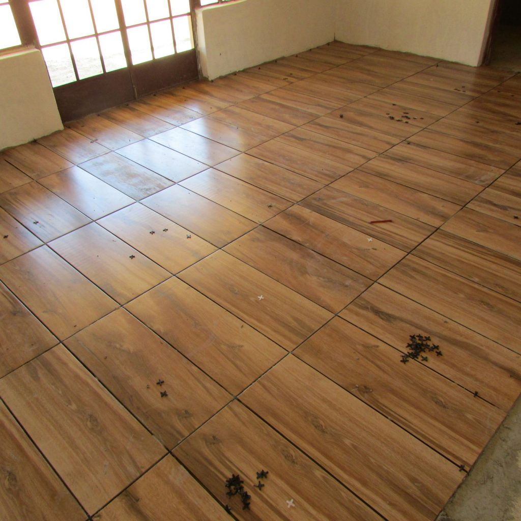 Tiling takes shape_53