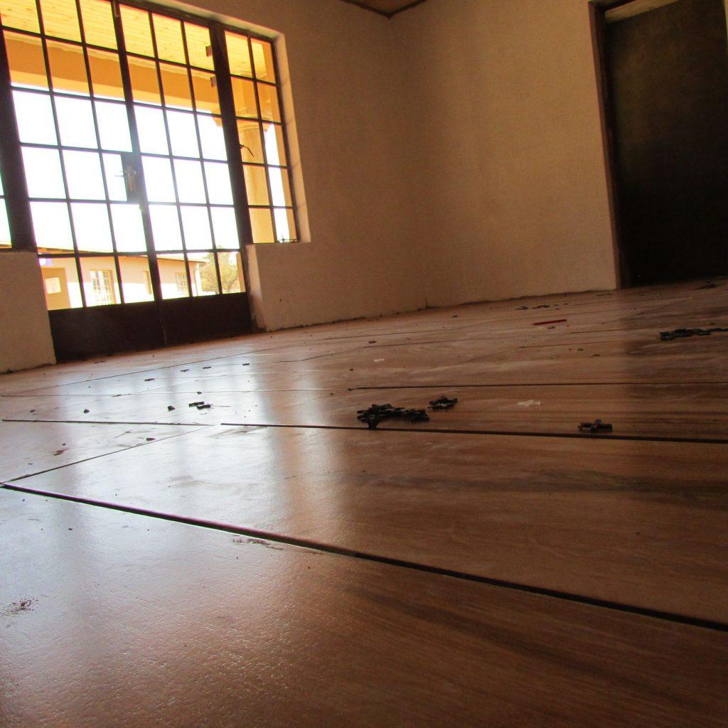 Tiling takes shape_54