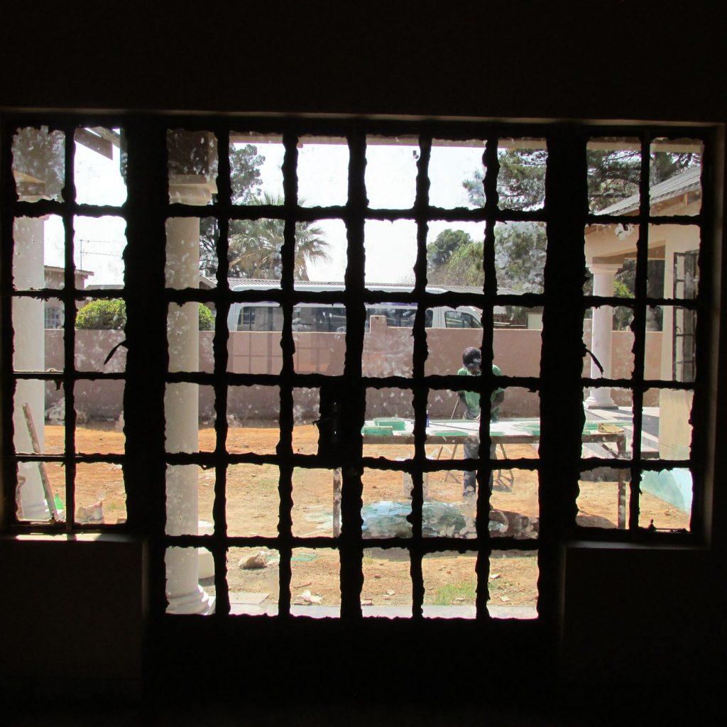 Glazing _52