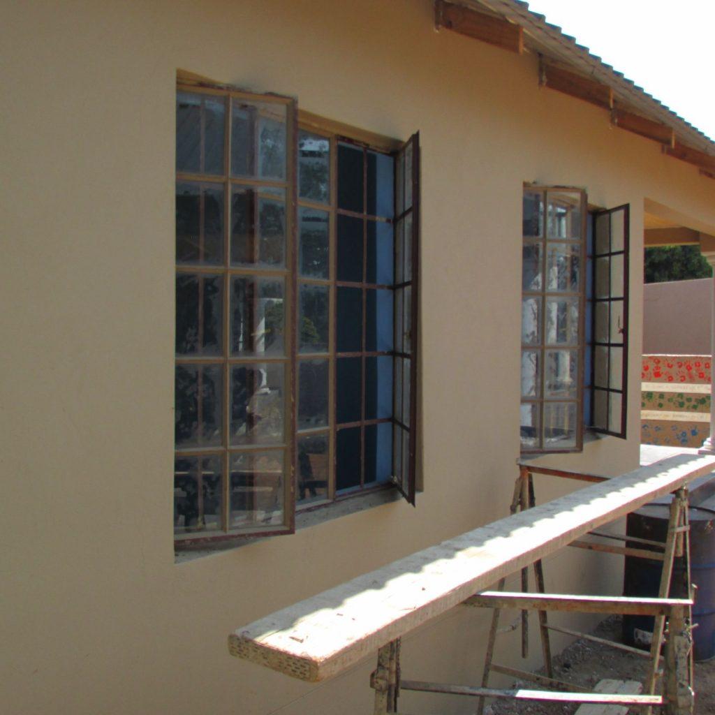 Glazing _70