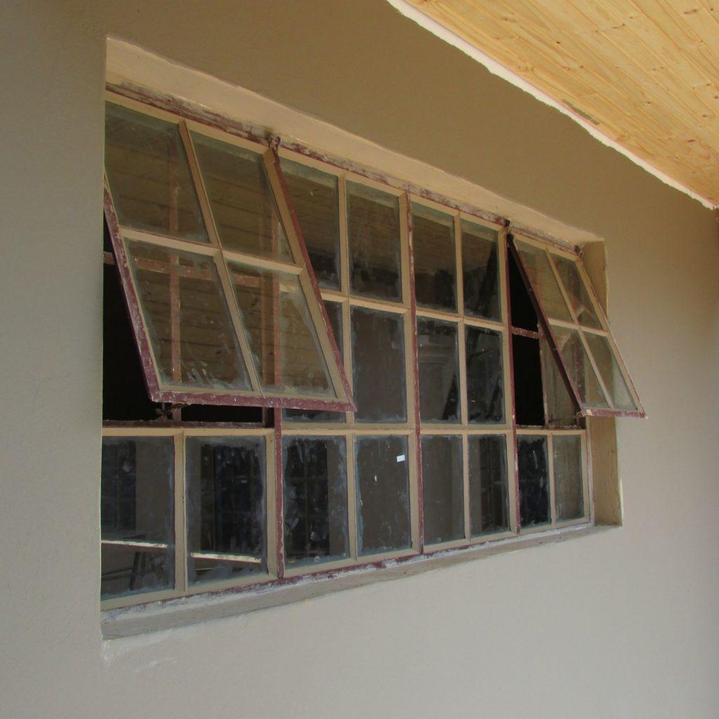 Glazing _74