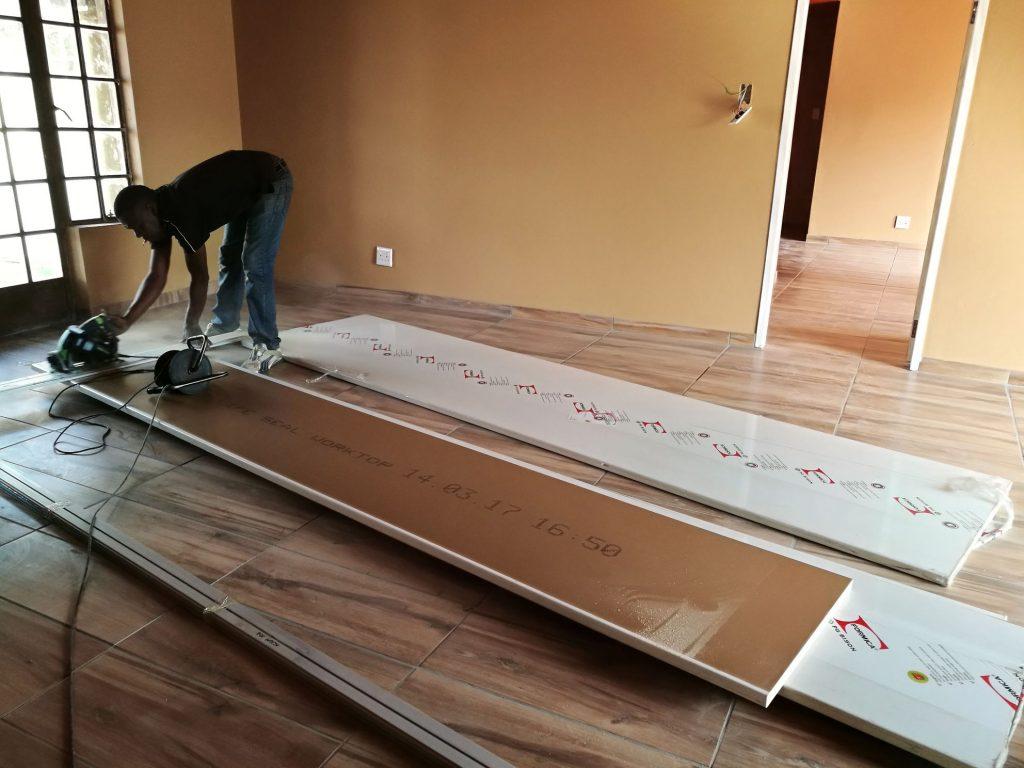 Kitchen installation progress_11