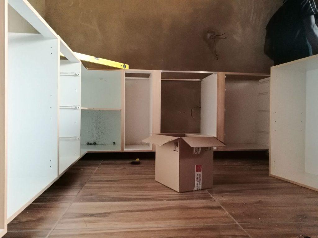 Kitchen installation progress_17