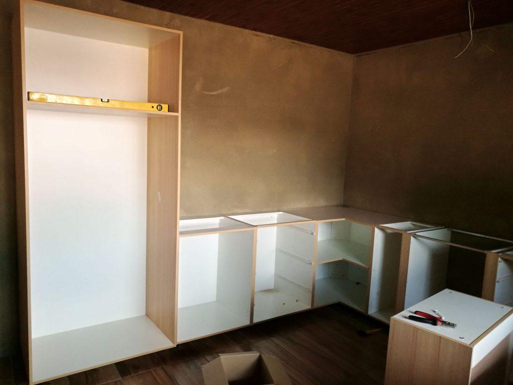 Kitchen installation progress_19