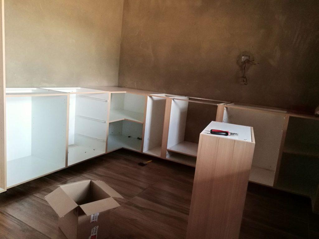 Kitchen installation progress_21