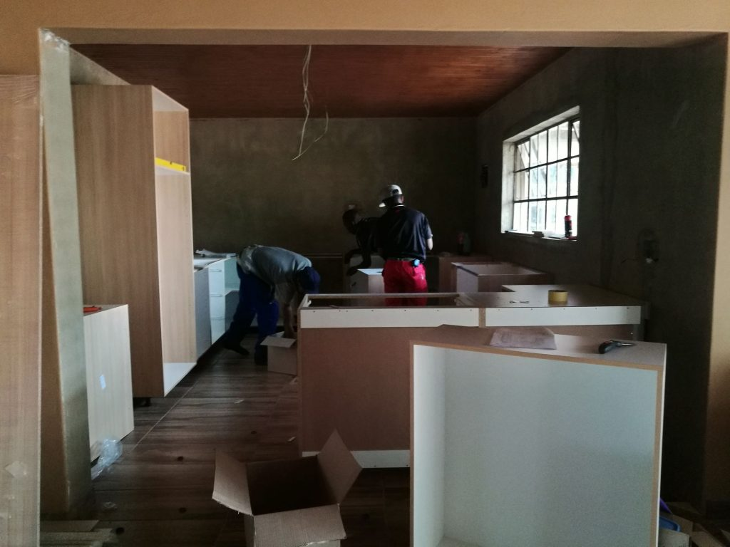 Kitchen installation progress_26
