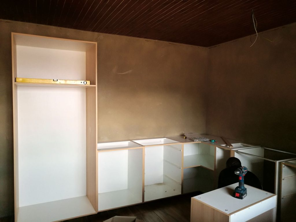 Kitchen installation progress_29