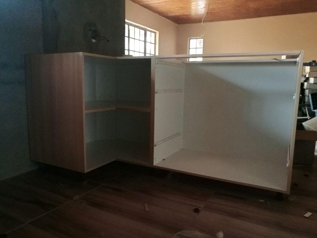Kitchen installation progress_31