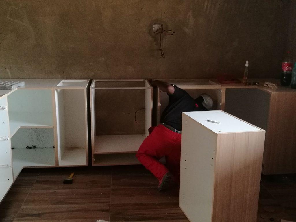 Kitchen installation progress_35