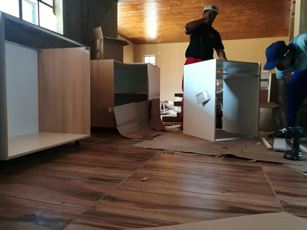 Kitchen installation progress_37