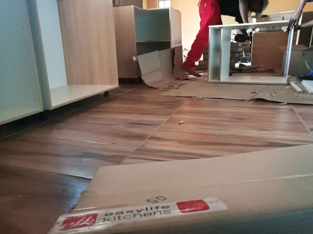 Kitchen installation progress_39