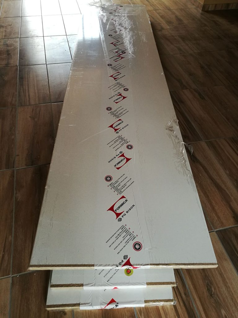 Kitchen installation progress_48
