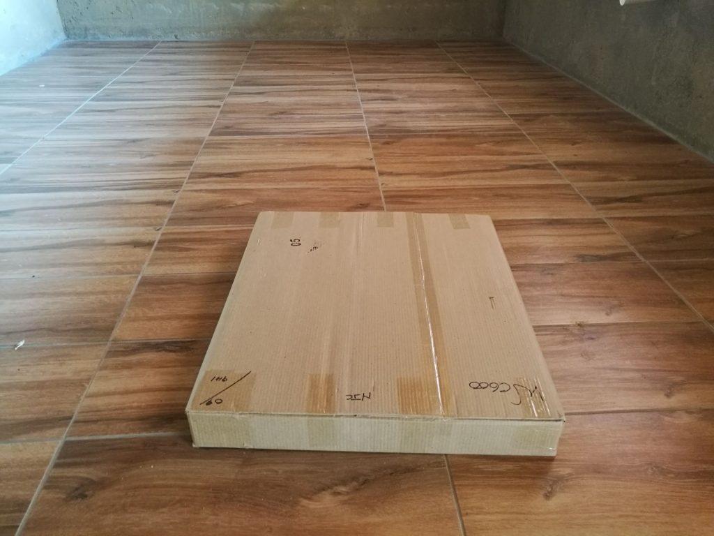 Kitchen installation progress_74