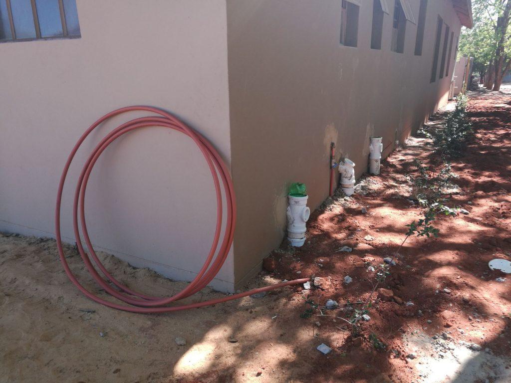 Plumbing work progress_16