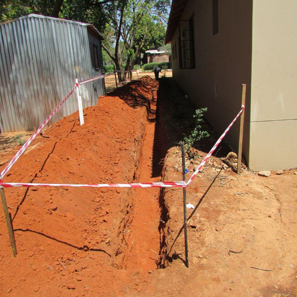 Plumbing work progress_27