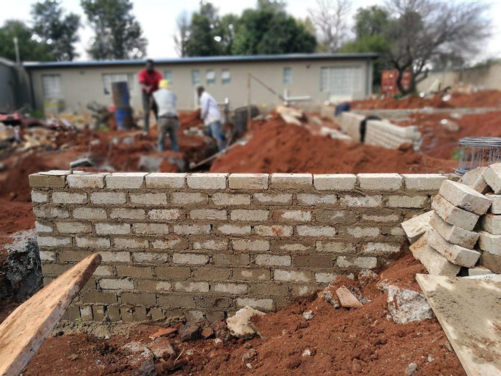 Foundation phases