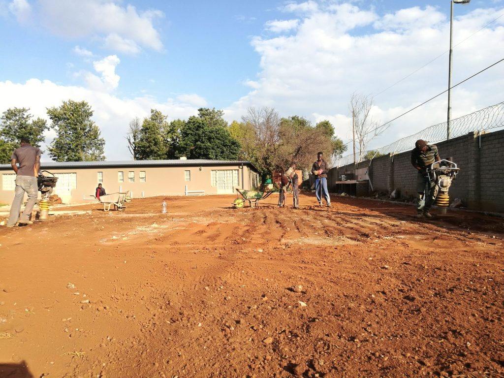 Call to help build a school_12